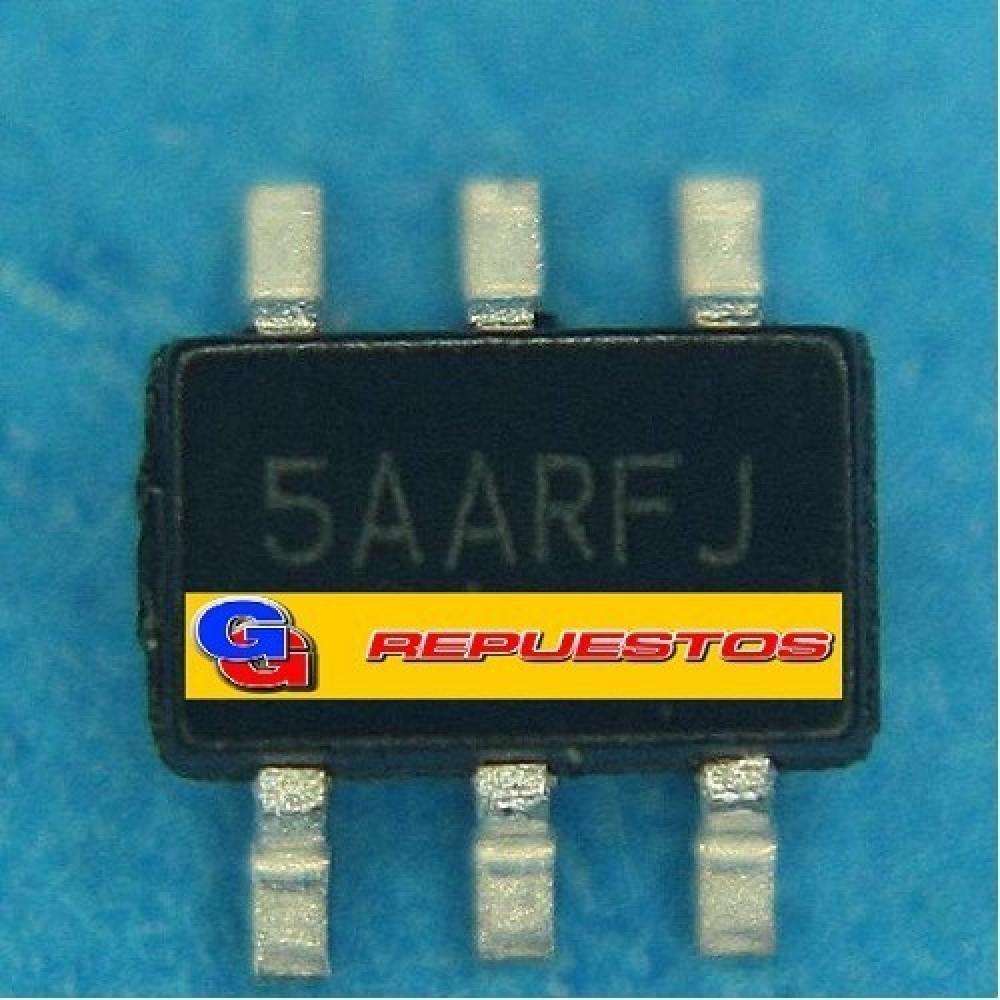 NCP1251ASN65 CIRCUITOS INTEGRADOS SMD 5AARFJ (28V/3MA/65KHZ) (OCP CERRADO)