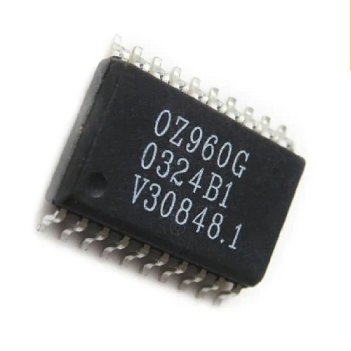 CIRCUITOS INTEGRADOS OZ960G SMD